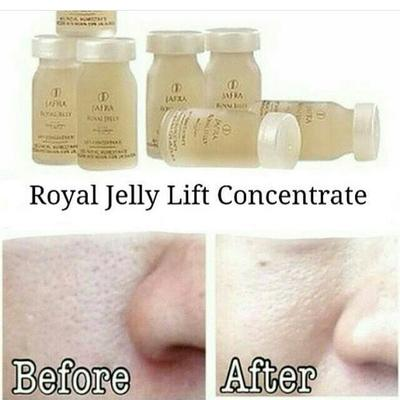 Jafra Royal Jelly Review