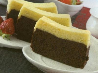 Brownies Kukus, Makanan Sejuta Umat