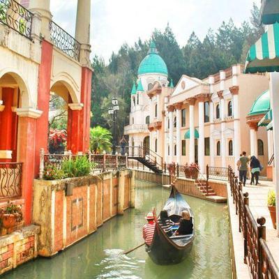 Tempat Wisata Di Bogor Puncak