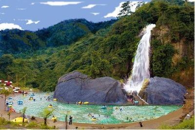 Tempat Wisata Di Bogor Murah
