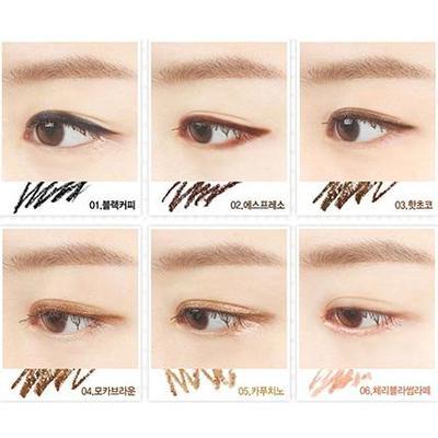 Cara Memakai Eyeliner Pensil Ala Korea
