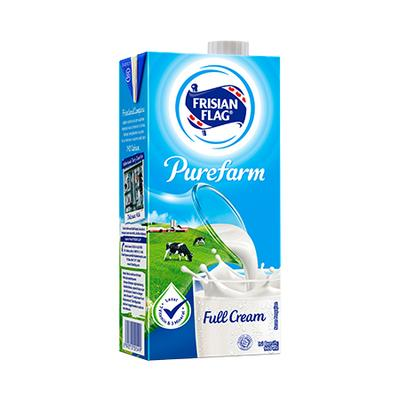 Frisian Flag Full Cream