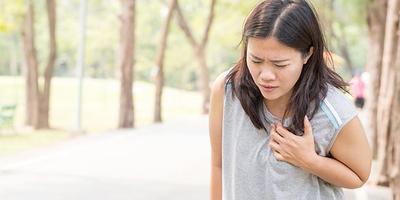 Bukan Hanya Lansia, Jantung Koroner Juga Bisa Serang Anak Muda