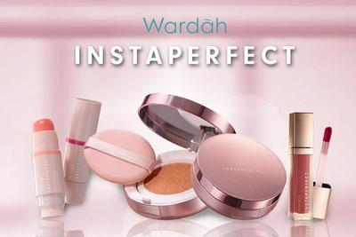 Harga Wardah Instaperfect