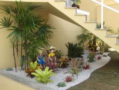 Rumah Hijau dan Segar, Ini Tips Bikin Taman di Dalamnya