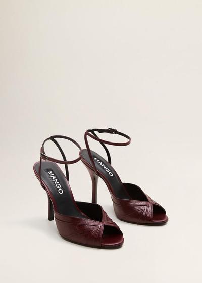 Mango Indonesia Shoes