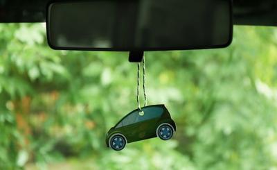 Parfum Mobil Gantung