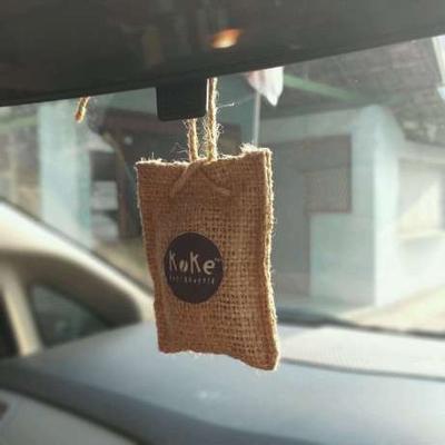 Parfum Mobil Aroma Kopi