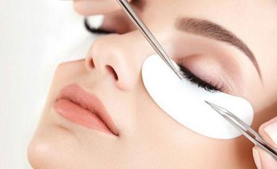 Langkah-Langkah Menggunakan Masker Mata yang Benar