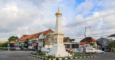 Cara Mudah Nikmati Liburan di Yogyakarta, Pilih Paket Wisata
