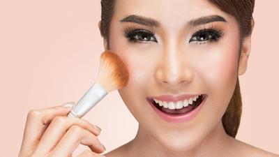 Bingung Pilih Blush On? Coba Produk Lokal Emina Yuk Moms
