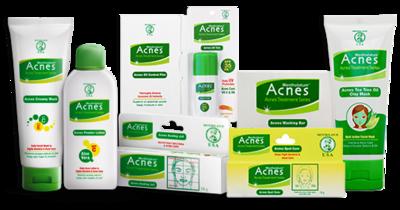 Agar Efektif Atasi Jerawat, Simak Ulasan Seputar Acnes Treatment Series Berikut Ini