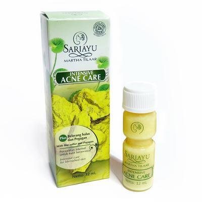 Sariayu Acne Care