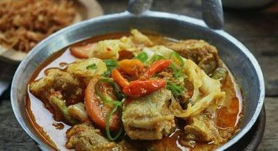 Resep Makanan Khas Jawa Tengah, Bikin yang Ramah di Lidah Si Kecil Yuk Moms