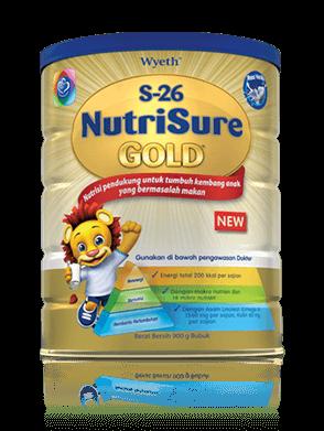 Susu S26, Pilihan Nutrisi Sesuai Tahapan Tumbuh Kembang Anak
