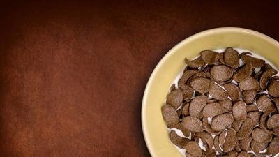 Mengapa Koko Krunch Cereal?