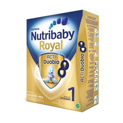 Nutrilon Royal 1
