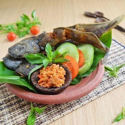 Ikan Lele Goreng, Berapa Kalorinya?