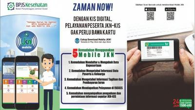 Praktis Tanpa Ribet, Yuk Cari Tahu Alur BPJS Kesehatan Online!