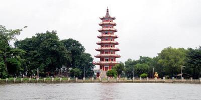 Beragam Wisata di Palembang