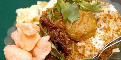 Makanan Khas Betawi Ramah untuk Si Kecil