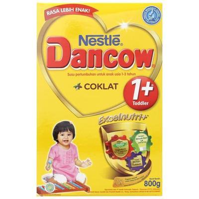 Untuk Usia Berapa Sebenarnya Susu Dancow 1+ Moms? Yuk Simak di Sini
