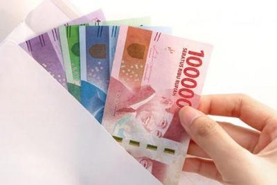 Usahakan Bayar Cash