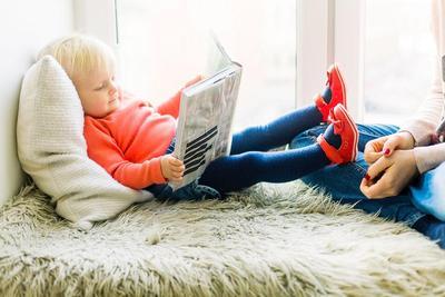 Ragam Cerita Anak, Cara Seru Menyampaikan Pesan Moral untuk Si Kecil