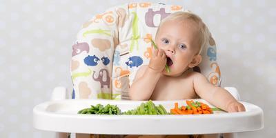 Manfaat dan Resep Seledri untuk Menu MPASI Bayi, Moms Perlu Tahu Nih!