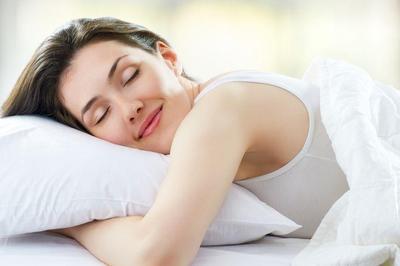 Tidur Malam Ibu Hamil