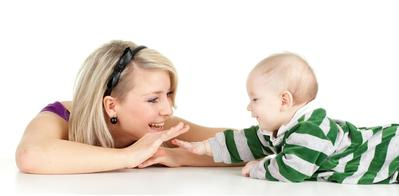 Stimulasi Bayi 5 Bulan agar Cepat Duduk