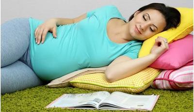 Tidur Siang Bagi Ibu Hamil Banyak Manfaatnya Lho, Moms! Apa Saja?