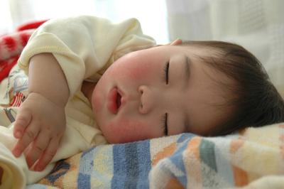 Pola Tidur Bayi 5 Bulan