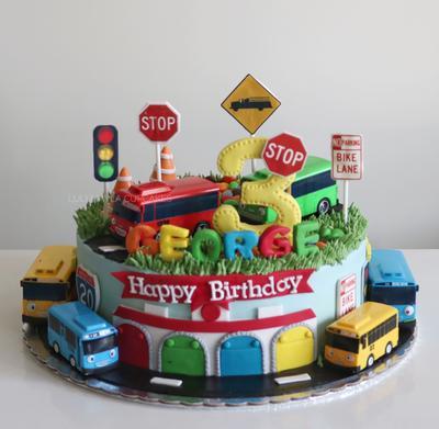 Biar Makin Meriah Ini Rekomendasi Gambar Kue Ulang Tahun