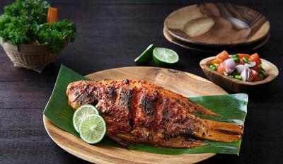 Resep Cara Membuat Ikan Nila Bakar, Makanan Sehat untuk Keluarga
