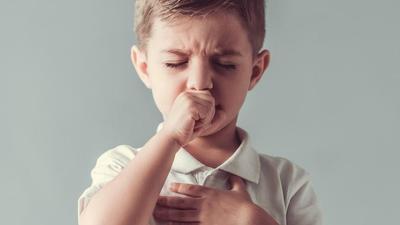 Atasi Batuk Pilek Si Kecil, Jangan Sampai Salah Dosis dan Anjuran Konsumsi Yusimox