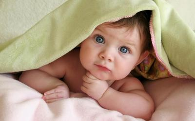 Mulai Tumbuh Gigi, Ini Dia Mainan yang Tepat untuk Bayi 4 Bulan