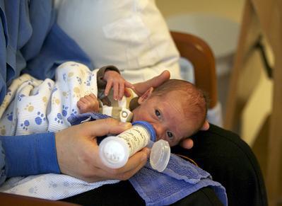 Kaya Manfaat dan Kandungan Nutrisi, Susu SGM BBLR Bisa Jadi Pilihan Tepat untuk Bayi Prematur