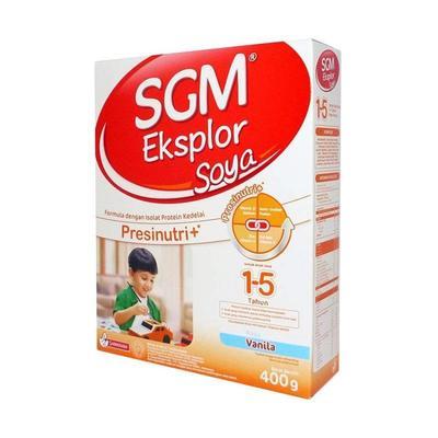Susu SGM Soya