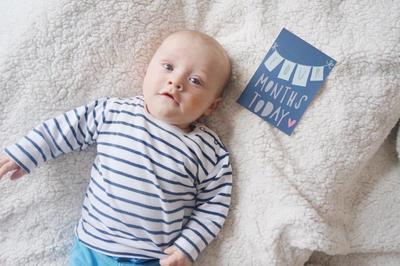 Bayi 4 Bulan Batuk Pilek Berdahak