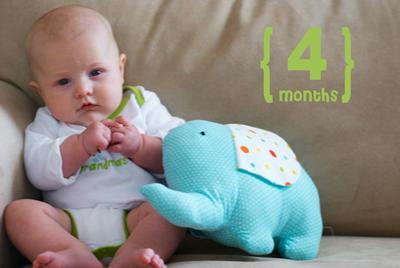 Bayi 4 Bulan Batuk Kering