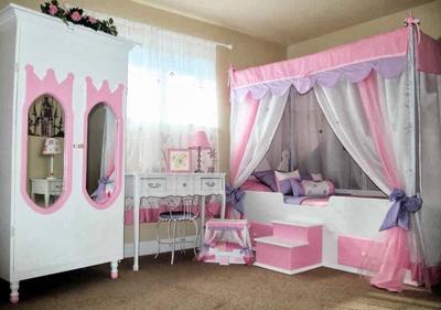 Bingung Pilih Tempat Tidur Anak Perempuan? Intip Rekomendasi Di Sini Moms!