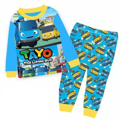 Intip Baju Anak Laki-laki yang Lagi Nge-Tren Yuk, Moms!