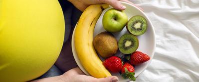 Buah-buahan penurun kolesterol