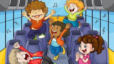 Kenalkan Bahasa Inggris Sejak Dini Lewat Lagu Anak-Anak Ini, Moms