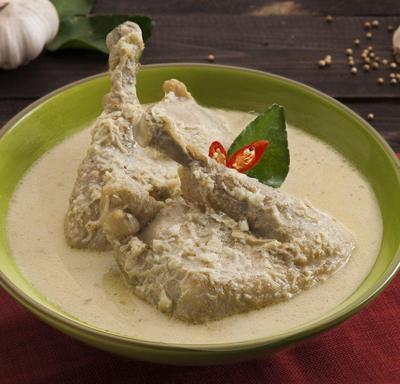 Cara Membuat Opor Ayam Lezat