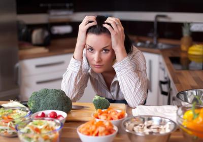 Waspada Moms! 5 Buah Ini Tinggi Kalori dan Bisa Merusak Diet