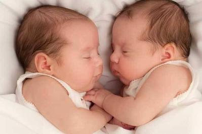 Faktor Pendukung Program Hamil Anak Kembar