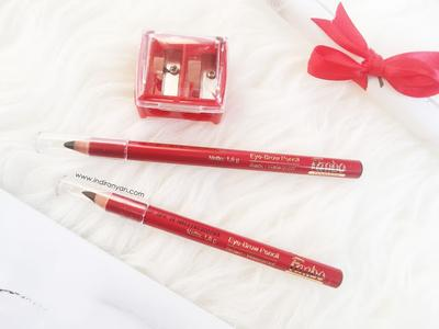 Pensil alis Fanbo review