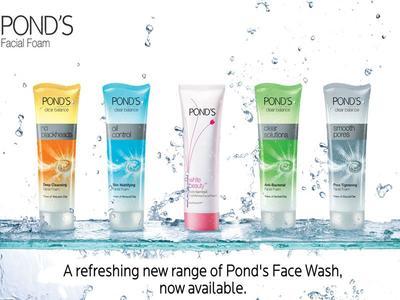 Ragam Manfaat Pond's Facial Foam, Ketahui Juga Cara Pemakaiannya Moms
